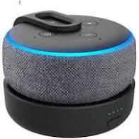Amazon.com: Echo Dot (3rd Gen) – Smart speaker with clock and Alexa – Sandstone: Amazon Devices